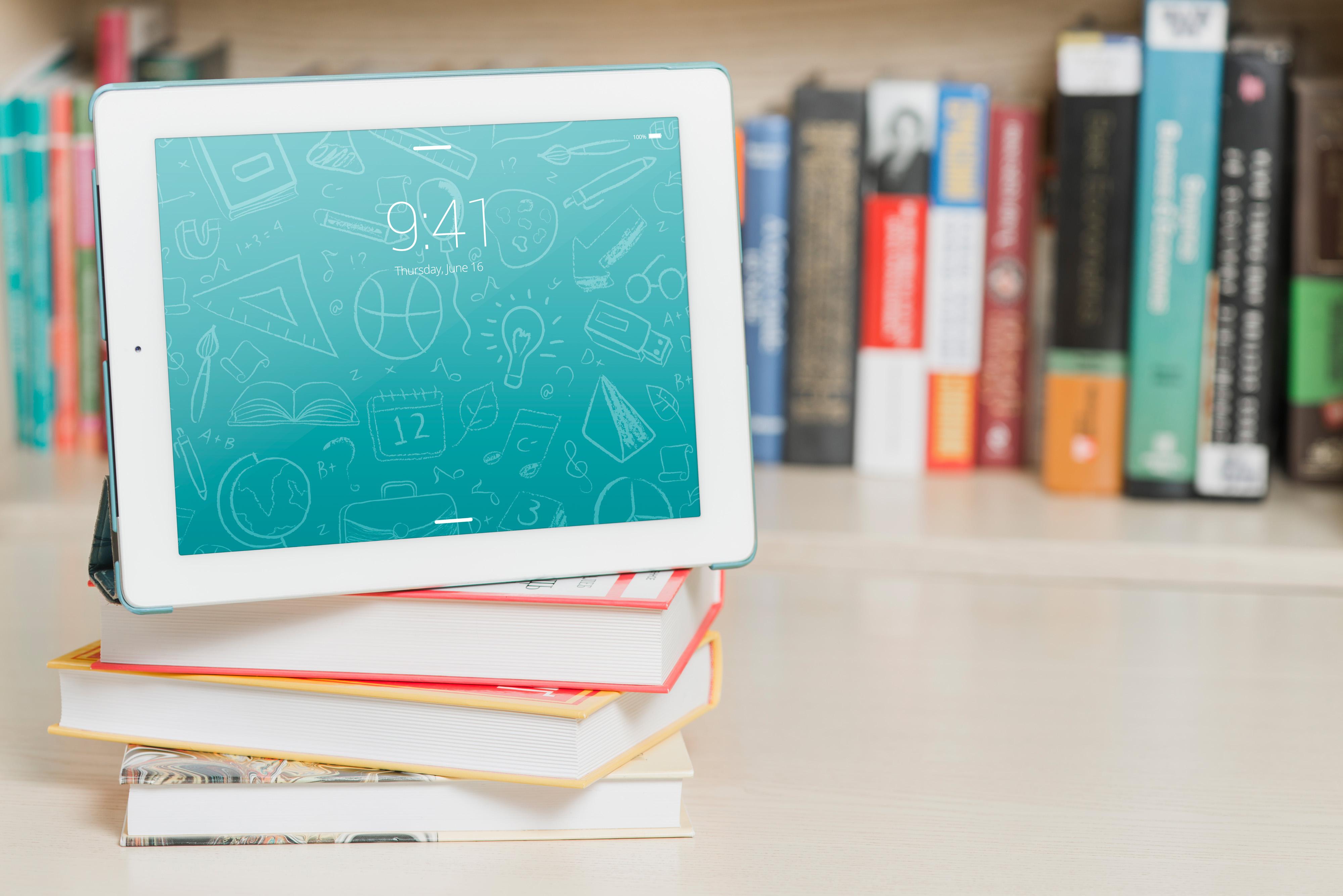 Unitech phát triển phần mềm Sách điện tử